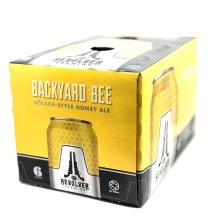 Revolver: Backyard Beer 6 Pack