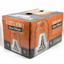 Revolver: Blood & Honey Citrus Blonde 6 Pack