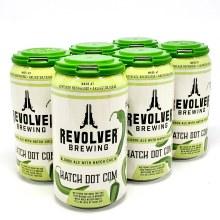 Revolver: Hatch Dot Com 12oz Can