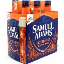 Sam Adams: Octoberfest 6 Pack Bottles