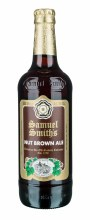 Samuel Smiths Nut Brown Ale