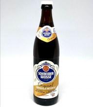 Schneider Weisse: German Hefe 16oz