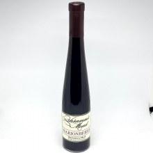 Schramm's Mead: Marionberry 375Ml Bottle