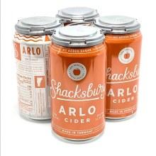 Shacksbury Cider: Arlo 4 Pack