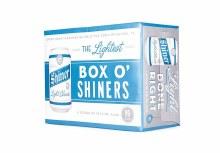 Shiner: Light Blonde 12 Pack (Cans)