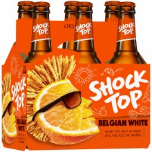 Shock Top: Belgian White 6 Pack