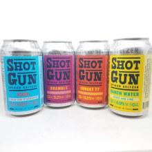 Shotgun: Seltzer Variety 12 Pack