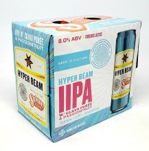 Sixpoint: Hyper Beam DIPA 6 Pack Cans