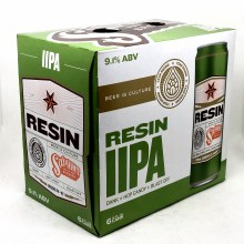 Sixpoint: Resin Imperial/Double IPA 6 Pack