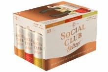 Social Club: Variety 12 Pack