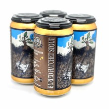 Southern Star: Buried Hatchet 4 Pack