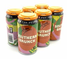 Southern Star: Southern Brunch 6 Pack Cans