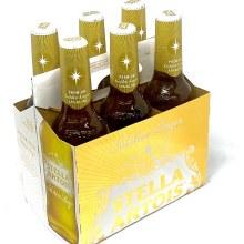 Stella Artois: Solstice Lager 6 Pack