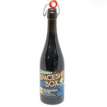 Superstition: Blueberry Spaceship Box 750ml Bottle