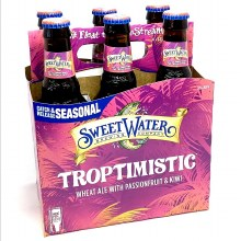 Sweetwater: Troptimistic  6 Pack