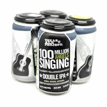 Texas Ale Project: 100 Million Angels Singing 4 Pack