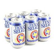 Texas Select Na 6 Pack