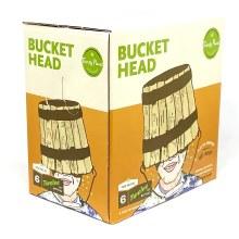 Thirsty Planet: Buckethead IPA 6 Pack 12oz Bottles