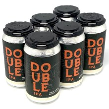 Trinity Forest: Double IPA 6 Pack Cans