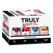 Truly: Berry Variety 12 Pack
