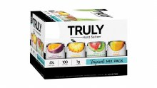 Truly: Tropical Variety 12 Pack