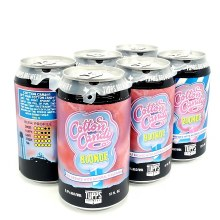 Tupps: Cotton Candy Blonde 6 Pack Cans