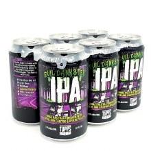 Tupps: Evil Dankster 6 Pack Cans