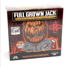 Tupps: BA Full Grown Jack 2 Pack Can