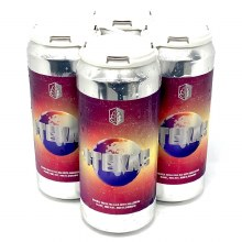 Turning Point: $Texas DIPA 4 Pack Cans