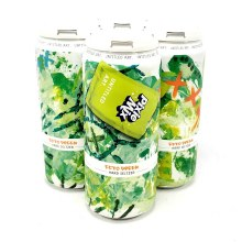 Untitled Art: Pixie Mix Ecto Green 16oz Can