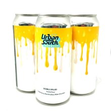 Urban South: Double Spilled Goldenberry Marshmallow White Chocolate 16oz Can