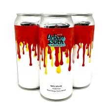 Urban South: Triple Spilled Blood Orange Cherry Banana 16oz Can