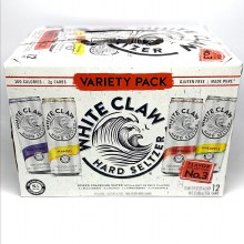 White Claw: Variety Pack #3