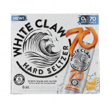 White Claw: 70 Cal Clementine 6 Pack