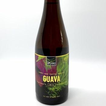 Upland: Barrel-Aged Guava 500ML Bottle