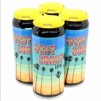 Weathered Souls: West Coast IPA 4 Pack 16oz Cans