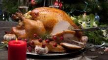 Turkey, Prepared to your preference, enough for 8 persons