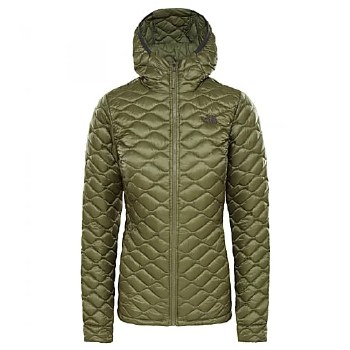 TNF THERMOBALL HD JACKET SMALL