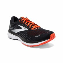BROOKS MEN'S GHOST 13 BLK 8