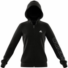ADIDAS GIRLS LINEAR HOODY