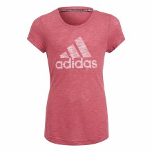 ADIDAS GIRLS MHE TEE