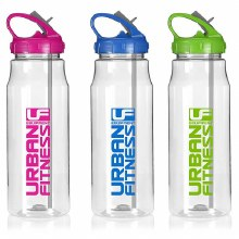 URBAN FITNESS DRINKS BOTTLE P