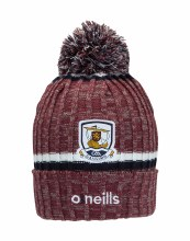 GALWAY NEVIS BOBBLE HAT