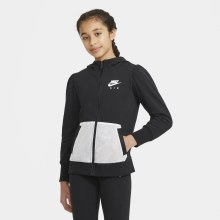 NIKE AIR GIRLS HOODY