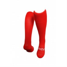 ATAK PLAIN SOCK RED 10-2