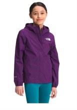 TNF Girls Resolve Jacket