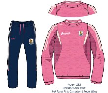 GALWAY RAVEN 152 GIRLS INFANT