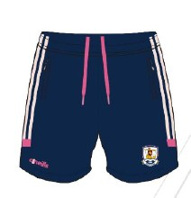 GALWAY RAVEN 049 POLY SHORT 5/