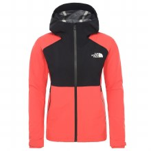 TNF WOMEN'S IMPENDOR JACKET RED L