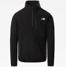 TNF Glacier Pro 1/4 Zip Fleece